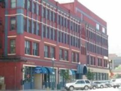 Our Office in the heart of downtown Colorado Springs